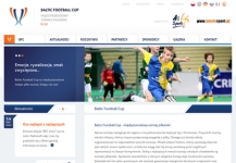 Baltic Football Cup